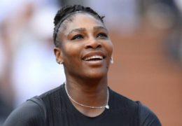 French Open: Serena Williams back on clay, Maria Sharapova wins thriller