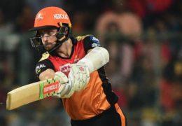 Royal Challengers Bangalore beat Sunrisers Hyderabad by 14 runs
