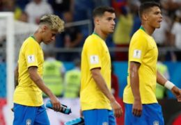 Brazil left frustrated as Switzerland earn draw