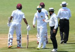 """Dinesh Chandimal pleads """"not guilty"""" to ICC's ball-tampering charges"""