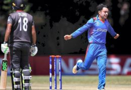 Afghanistan's Twenty20 league set for launch in the UAE in October