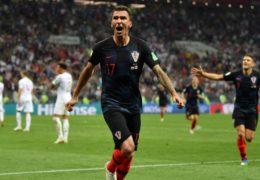 World Cup: Croatia reach first final beat England