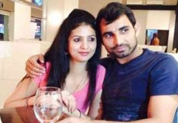 Hasin Jahan slams BCCI for clearing Mohammed Shami off allegations