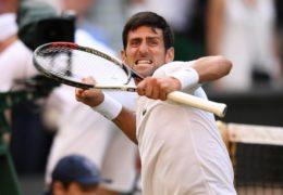 Novak Djokovic in Wimbledon final after upstaging Nadal in 5 hour-marathon