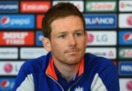 India vs England: Winning ODI series more significant than ICC rank, says Eoin Morgan