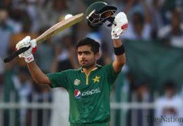 New Zealand rolled by Pakistan after Babar Azam breaks Virat Kohli's record