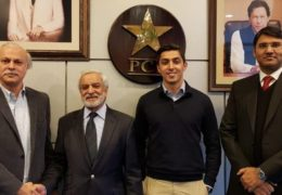 Rights resold for sixth PSL franchise