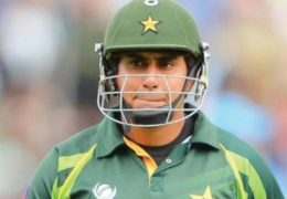Jamshed charged with bribery in spot-fixing investigation