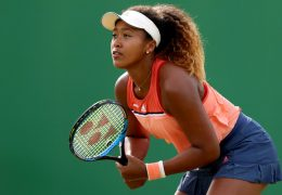 Parting with coach not about the money: Naomi Osaka