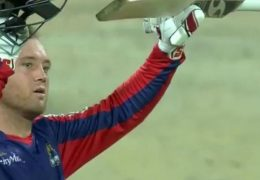 Karachi Kings win after amazing hundred by Ingram sinks Quetta Gladiators in PSL 2019