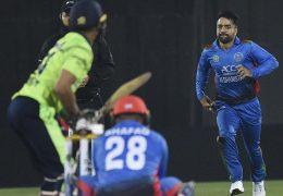O'Brien's brilliance runs Ireland close, but Rashid-inspired Afghanistan take the series 3-0
