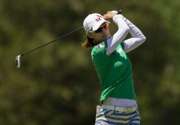 Choi shoots sparkling 65 on return from 11 months off