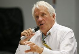 F1 mourns sudden death of race director Whiting