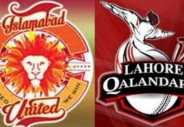 Lahore wiped out by Delport 117* & Faheem 6-19 as Islamabad win 49 by runs