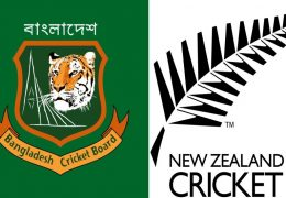 New Zealand v Bangladesh 1st Test Day 4 – New Zealand win by an innings and 52 runs