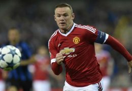 Liverpool as champions the stuff of nightmares for Rooney