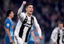 Cristiano Ronaldo faces disciplinary hearing over goal celebration