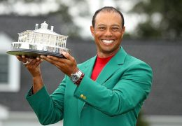 'Incredible' Woods to get Presidential Medal of Freedom