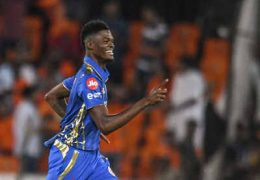 Alzarri Joseph beats Sohail Tanveer IPL record