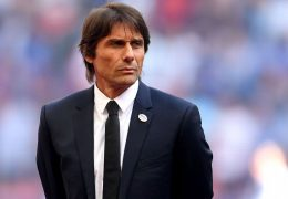 Antonio Conte Inter Milan appoint Former-Chelsea manager