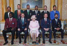 ICC World Cup 2019: Captains meet Queen Elizabeth at Buckingham Palace