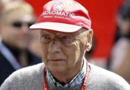 Austrian F1 legend Niki Lauda dies at 70