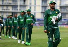 World Cup 2019 Match 2 Preview Pakistan face West Indies