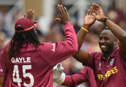 World Cup 2019 West Indies thrash Pakistan by seven wickets