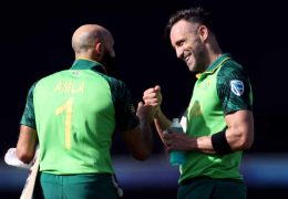 World Cup 2019: South Africa beat Sri Lanka by 9 wickets