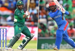 World Cup 2019 Pakistan to must-win game against Afghanistan
