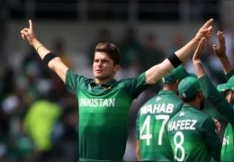 World Cup 2019: Pakistan chasing 228 to beat Afghanistan