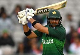 World Cup 2019: Pakistan clinch a nail-biter against Afghanistan