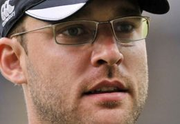 World Cup 2019: NZ won't panic after World Cup defeat says Vettori