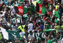 ICC to take action against any fans involved in scuffles