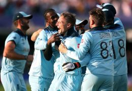 England win ICC World Cup 2019 after super over drama