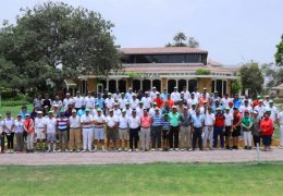 YahClick Launches Invitational Golf Tournament in Pakistan