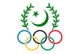 President of Pakistan Olympic Association Calls on Ambassador of Japan