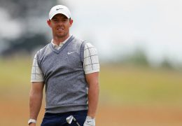 Rory McIlroy: Strong Scottish Open best preparation for Portrush, says four-time main winner