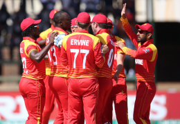 ICC suspends Zimbabwe Cricket over political interference