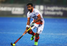 Next three months critical for us: Hockey captain Manpreet Singh