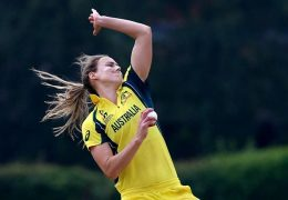 Ellyse Perry becomes top-ranked all-rounder in T20Is