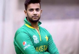 Imad Wasim is getting married this month