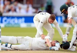 Steve Smith: Australia batsman ruled out of third Ashes Test