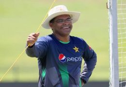 Bradman Hall of Fame to honor Waqar Younis this year