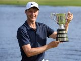 Davis makes it nine Aussies on PGA Tour