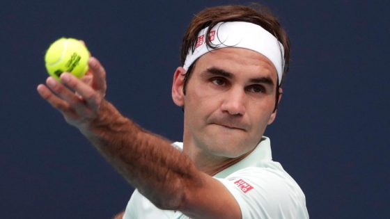 Roger Federer saves seven match points in Australian Open great escape