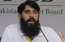 Misbah-Ul-Haq Set To Step Down As Pakistan's Chief Selector, To Remain As Head Coach