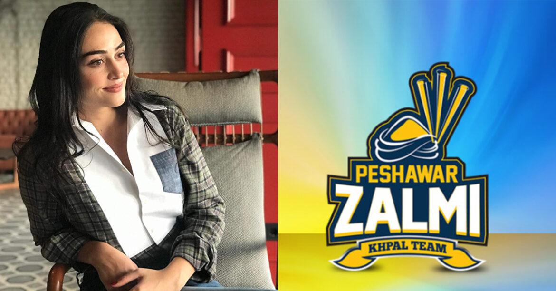 Esra-Bilgic-Peshawar-Zalmi