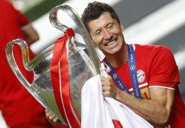 Can anyone stop Bayern Munich?