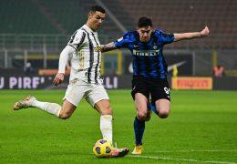 Ronaldo shines as Juve beat Inter 2-1